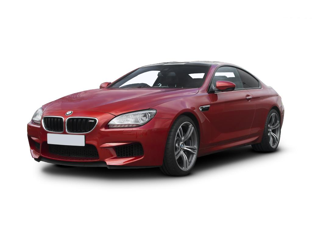 BMW 6 SERIES Image