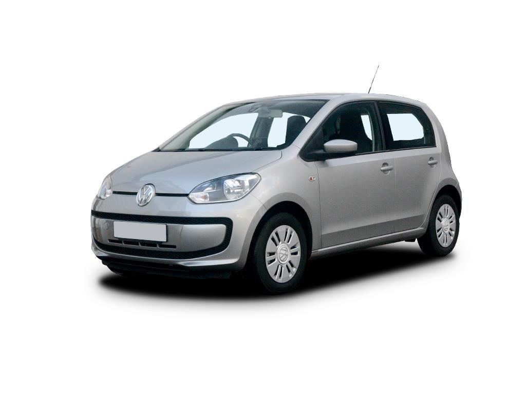 VOLKSWAGEN UP Image