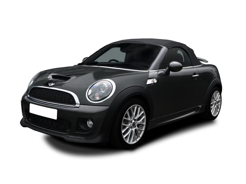 MINI ROADSTER Image