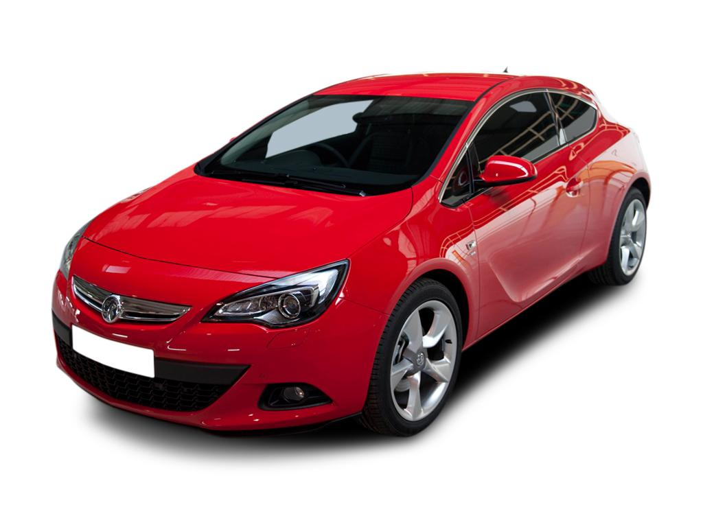 VAUXHALL ASTRA GTC Image
