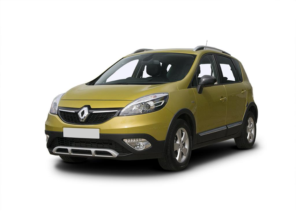 RENAULT SCENIC XMOD Image