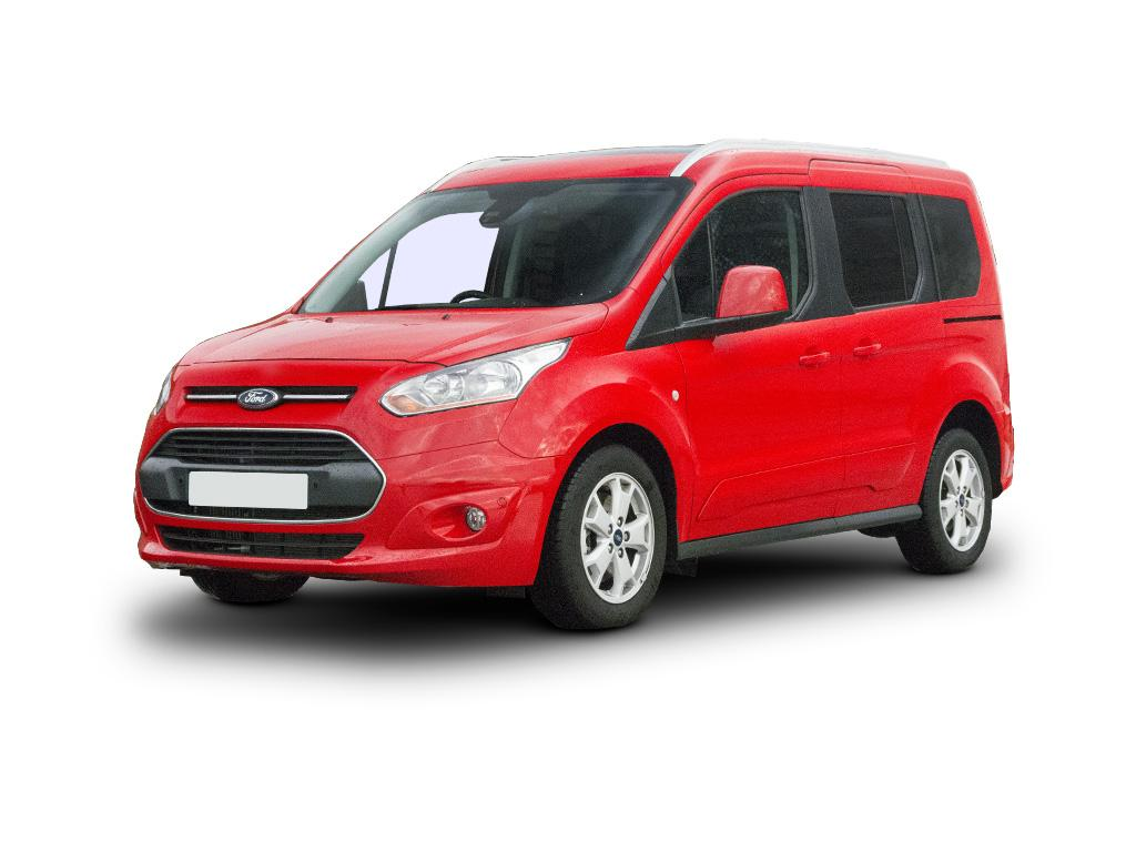 FORD TOURNEO CONNECT Image