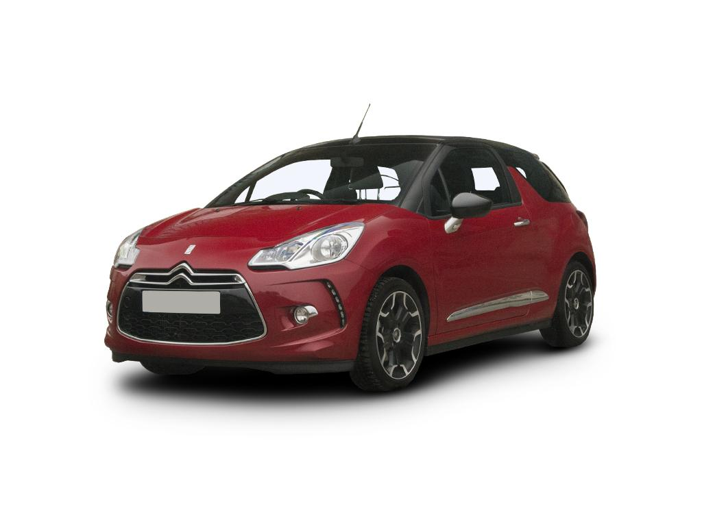 CITROEN DS3 Image