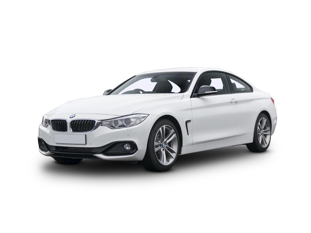 BMW 4 SERIES Image