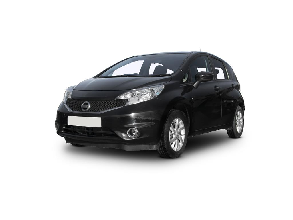 NISSAN NOTE Image