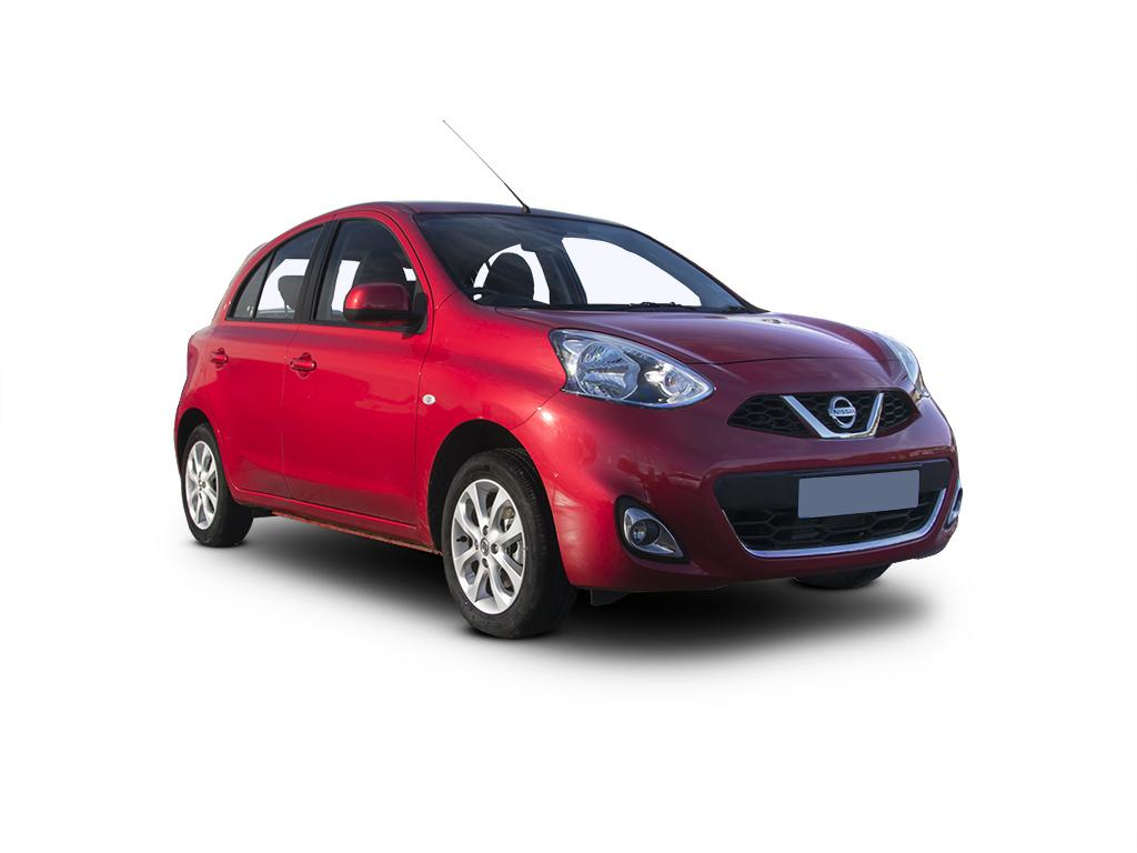 NISSAN MICRA Image