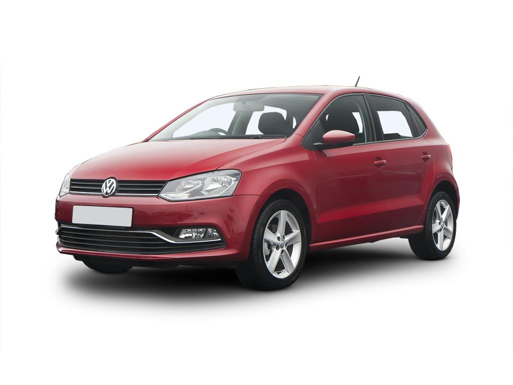 VOLKSWAGEN POLO Image