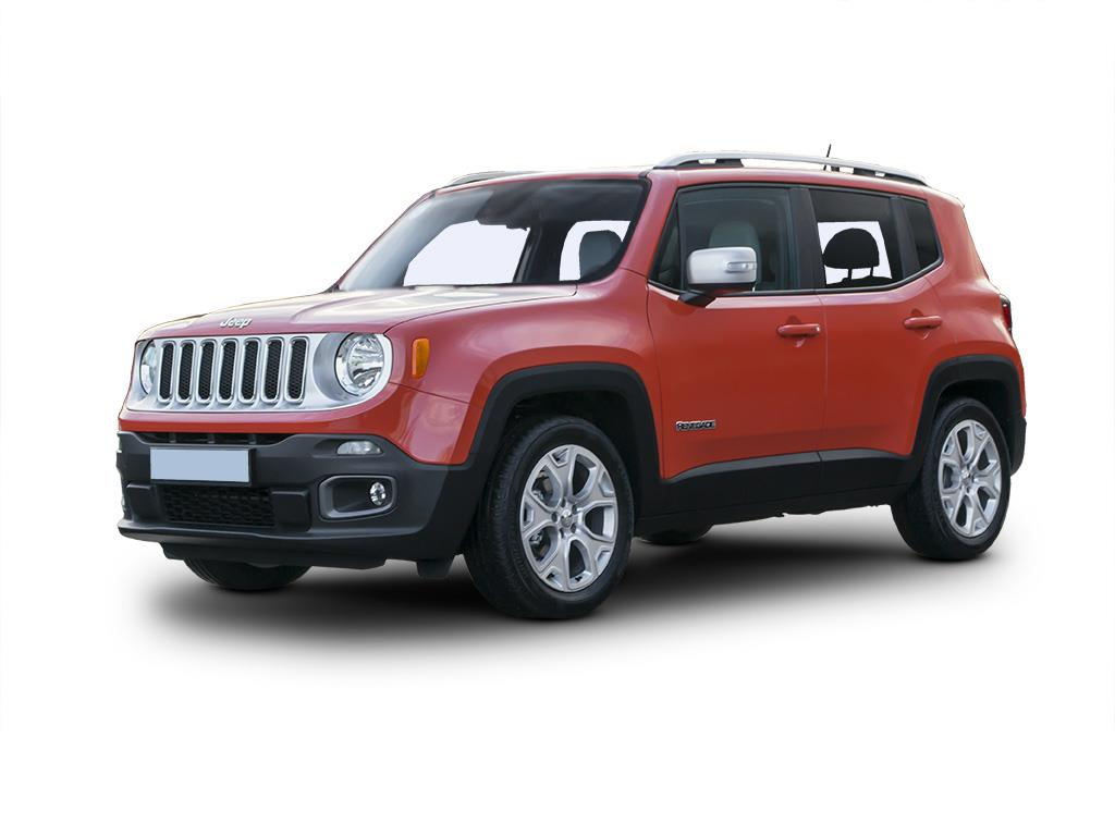 JEEP RENEGADE Image