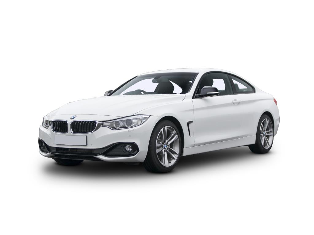 BMW 4 SERIES Image
