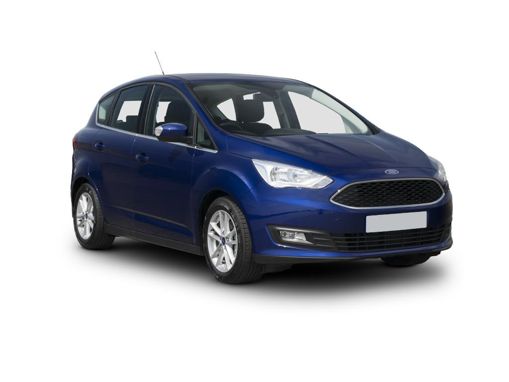 FORD C-MAX Image