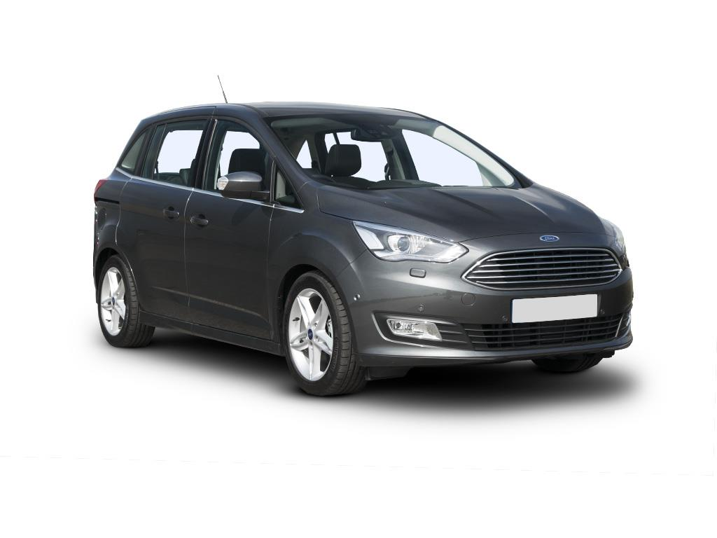 FORD GRAND C-MAX Image