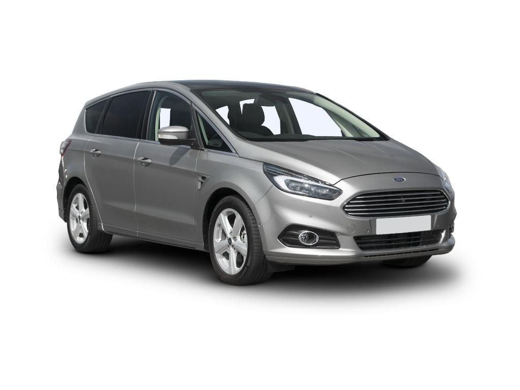 FORD S-MAX Image