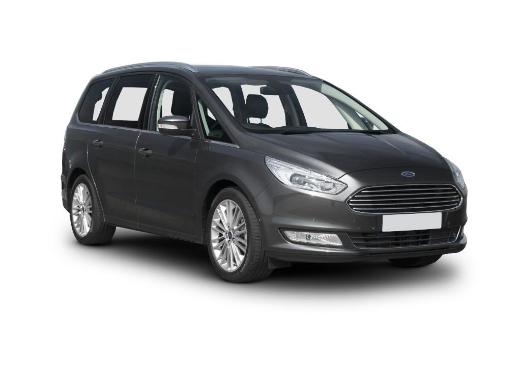 FORD GALAXY Image