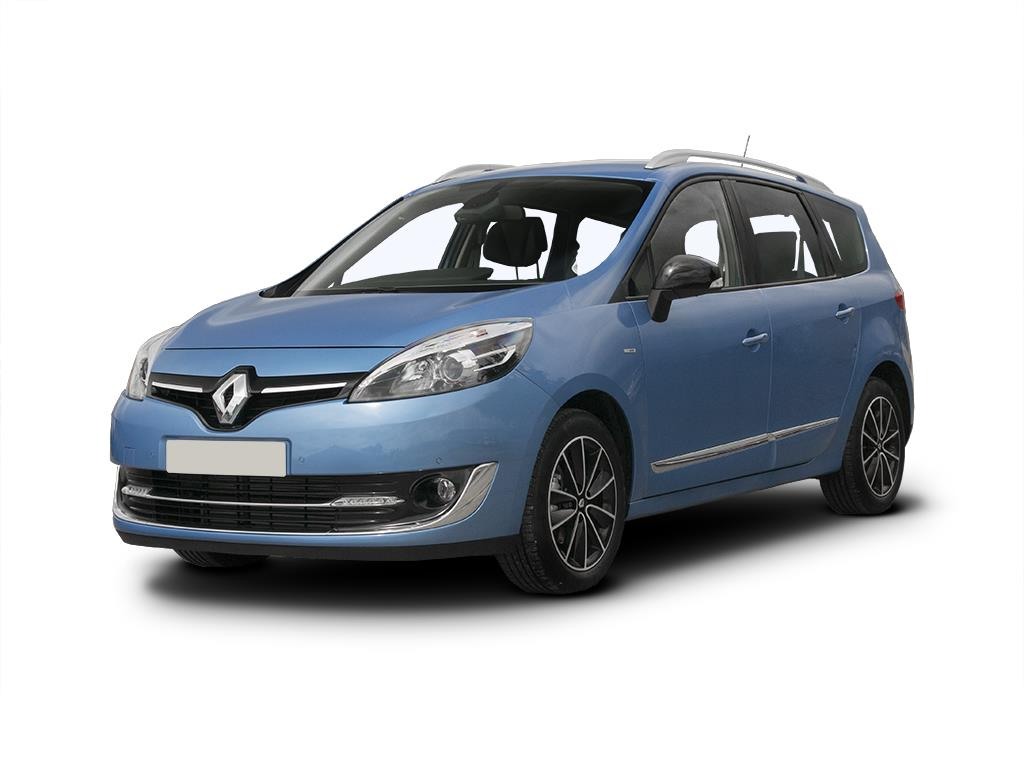 RENAULT GRAND SCENIC Image