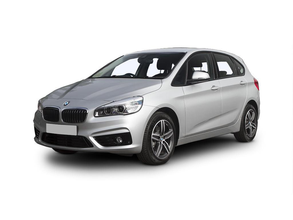 BMW 2 SERIES Image