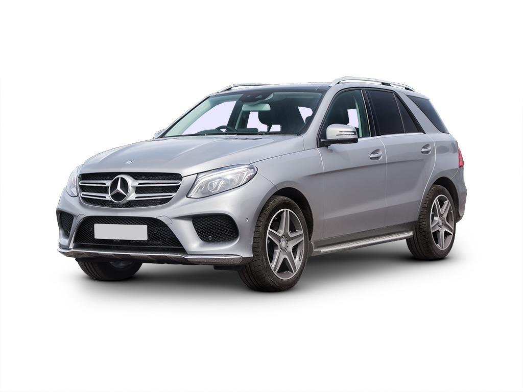 MERCEDES-BENZ GLE Image
