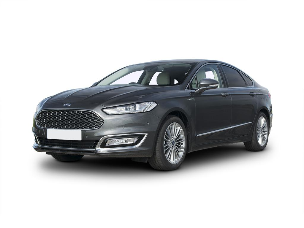 FORD MONDEO VIGNALE Image