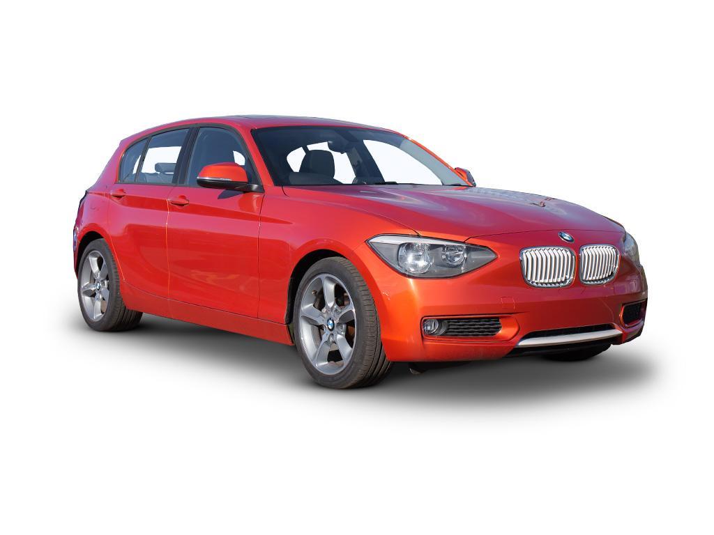 BMW 1 SERIES Image