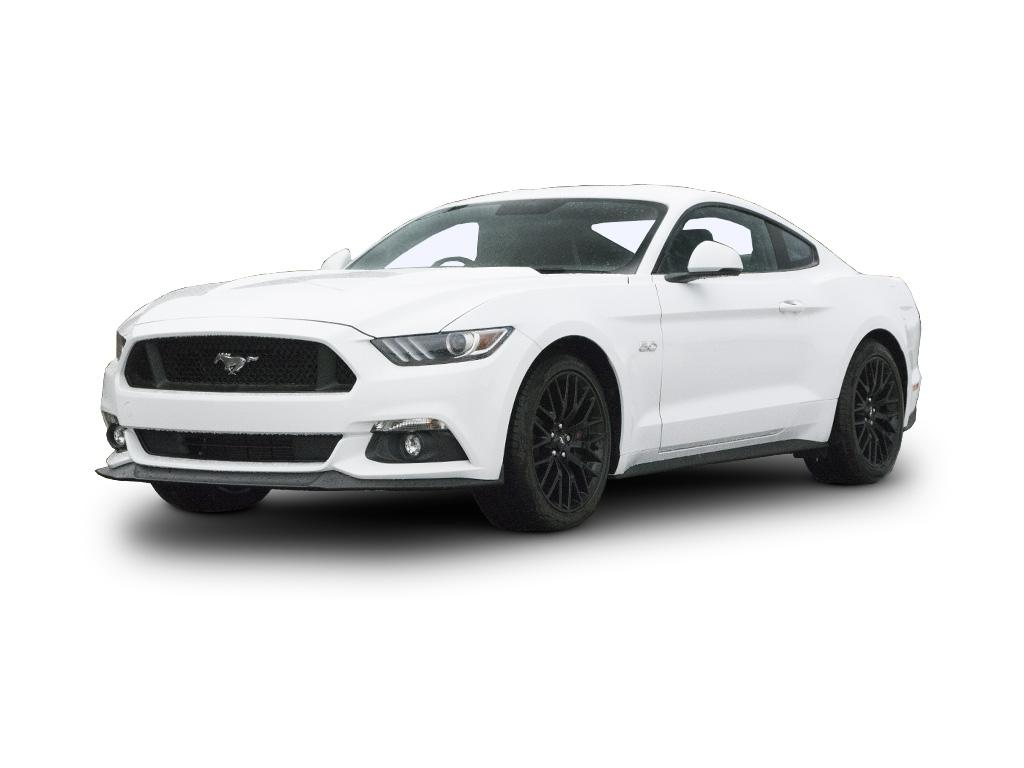 FORD MUSTANG Image