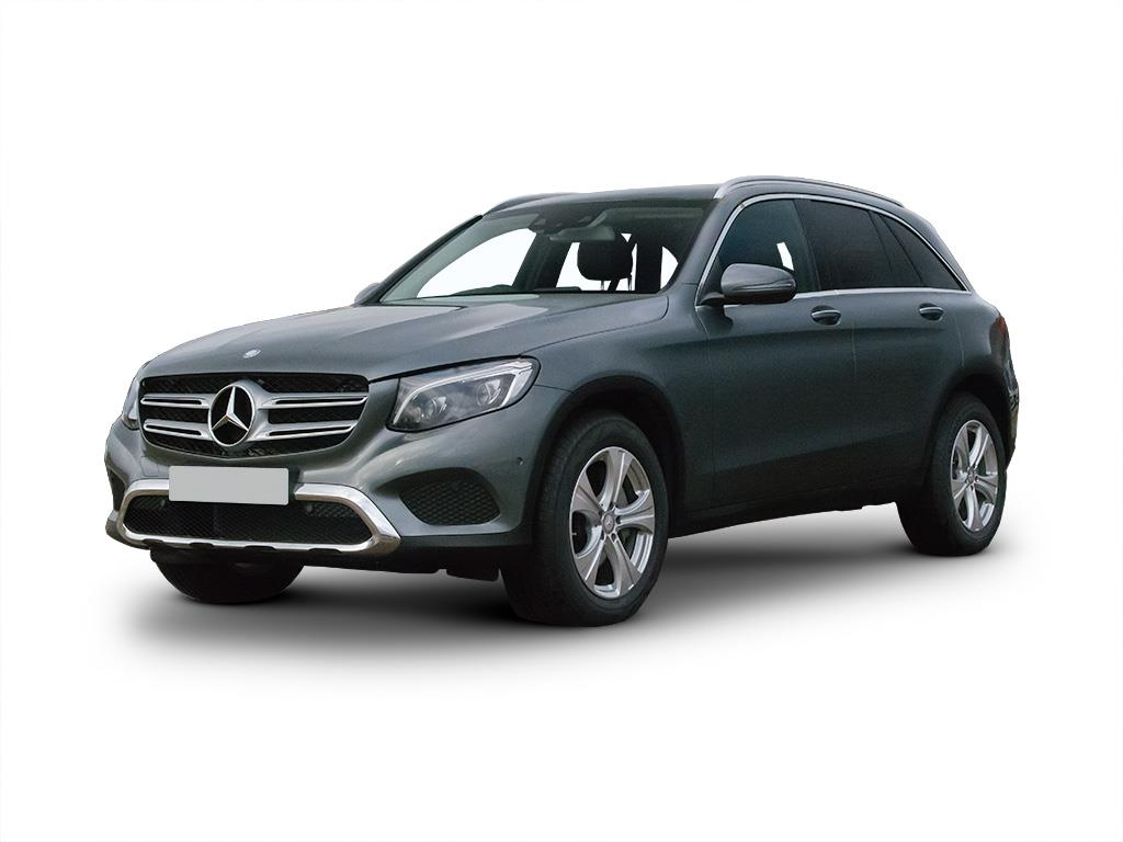MERCEDES-BENZ GLC Image