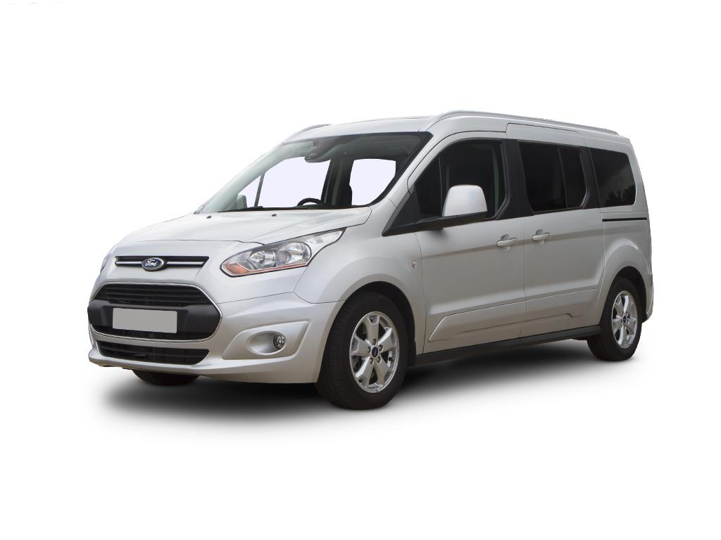 FORD GRAND TOURNEO CONNECT Image