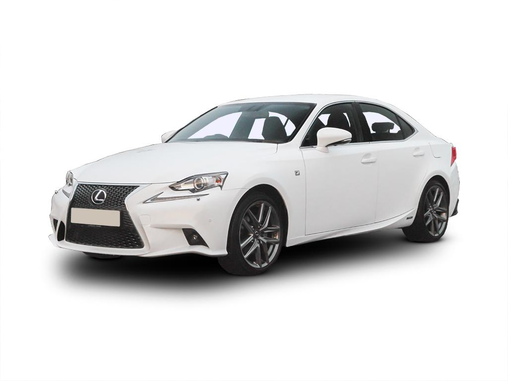 LEXUS IS Image