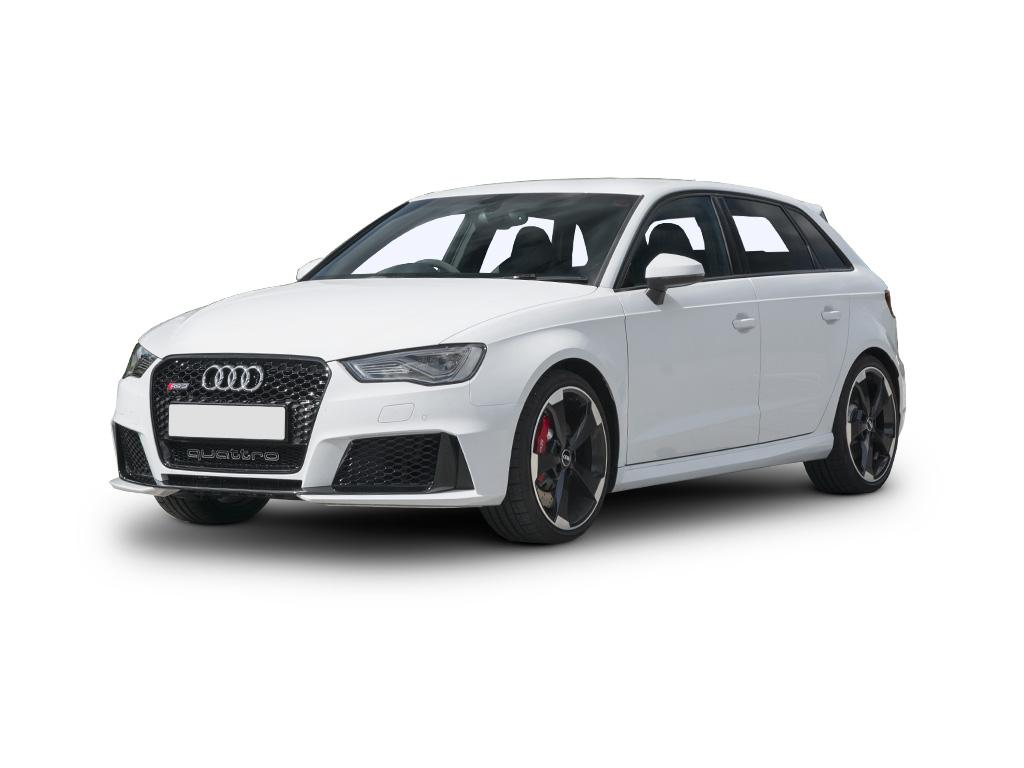 AUDI RS3 Image