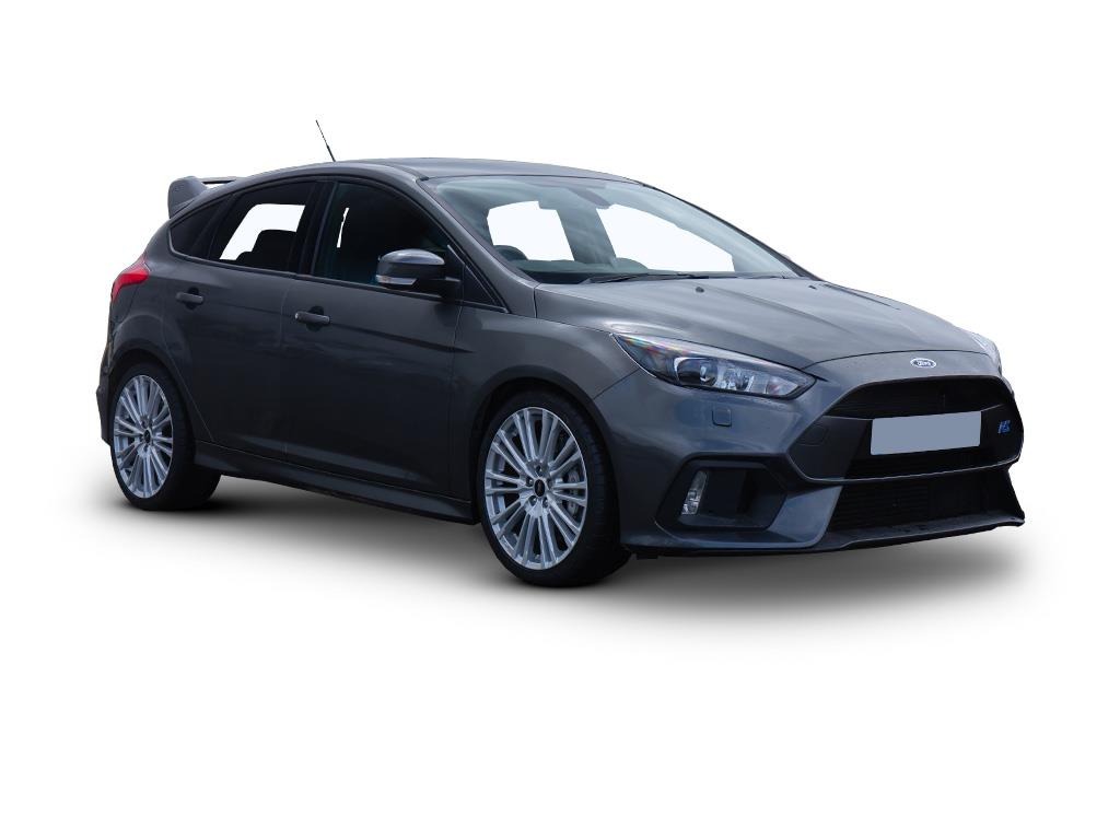 FORD FOCUS RS Image
