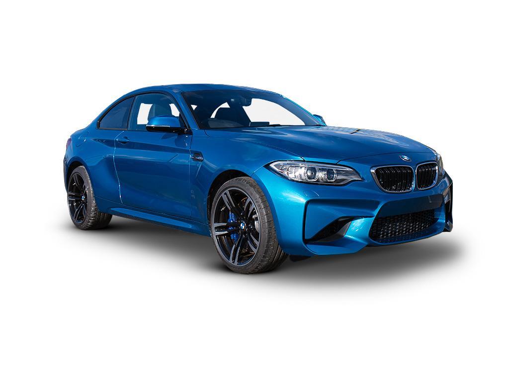 BMW M2 Image