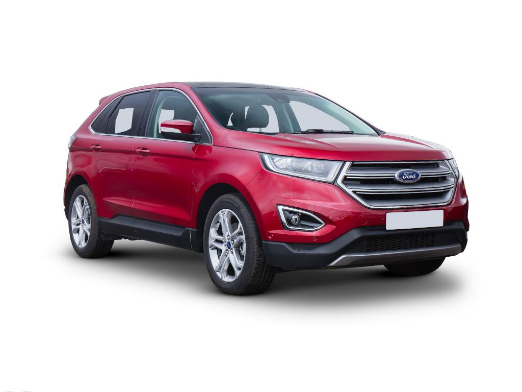 FORD EDGE Image