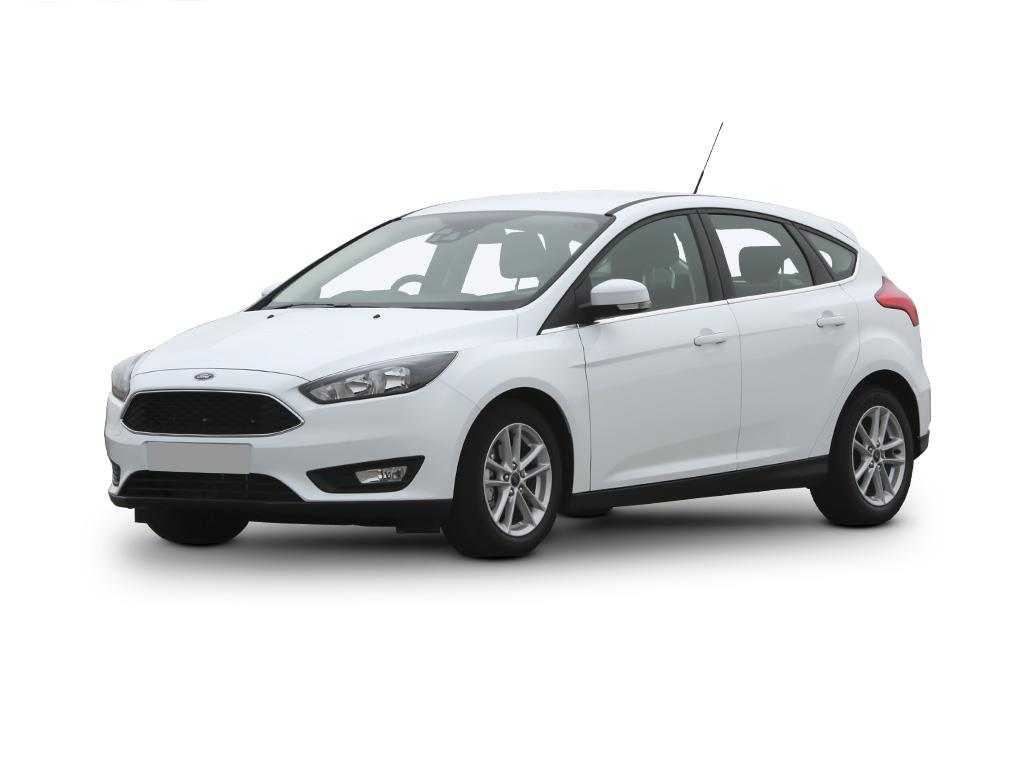 FORD FOCUS Image