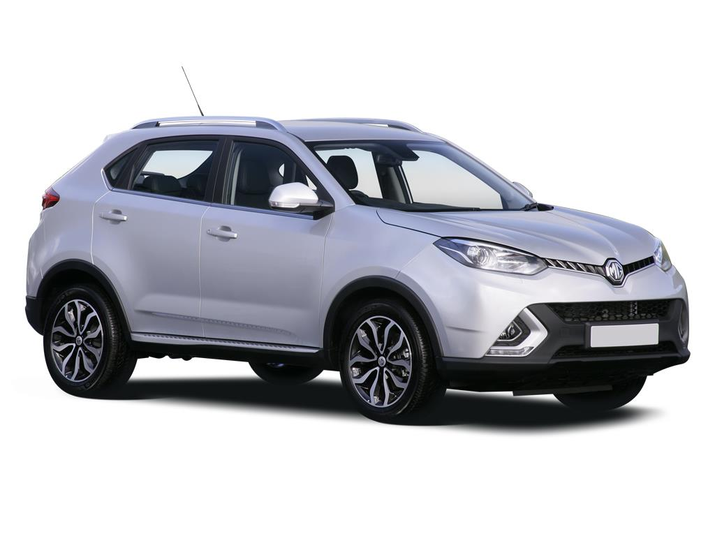 MG MOTOR UK GS Image