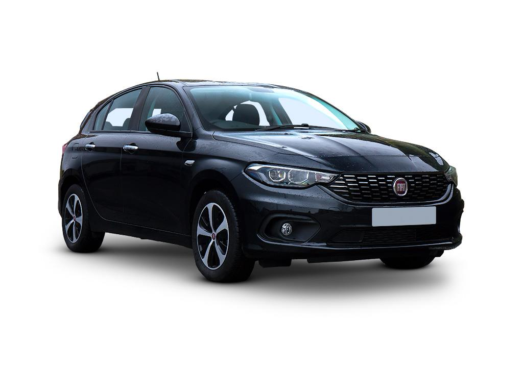 FIAT TIPO Image