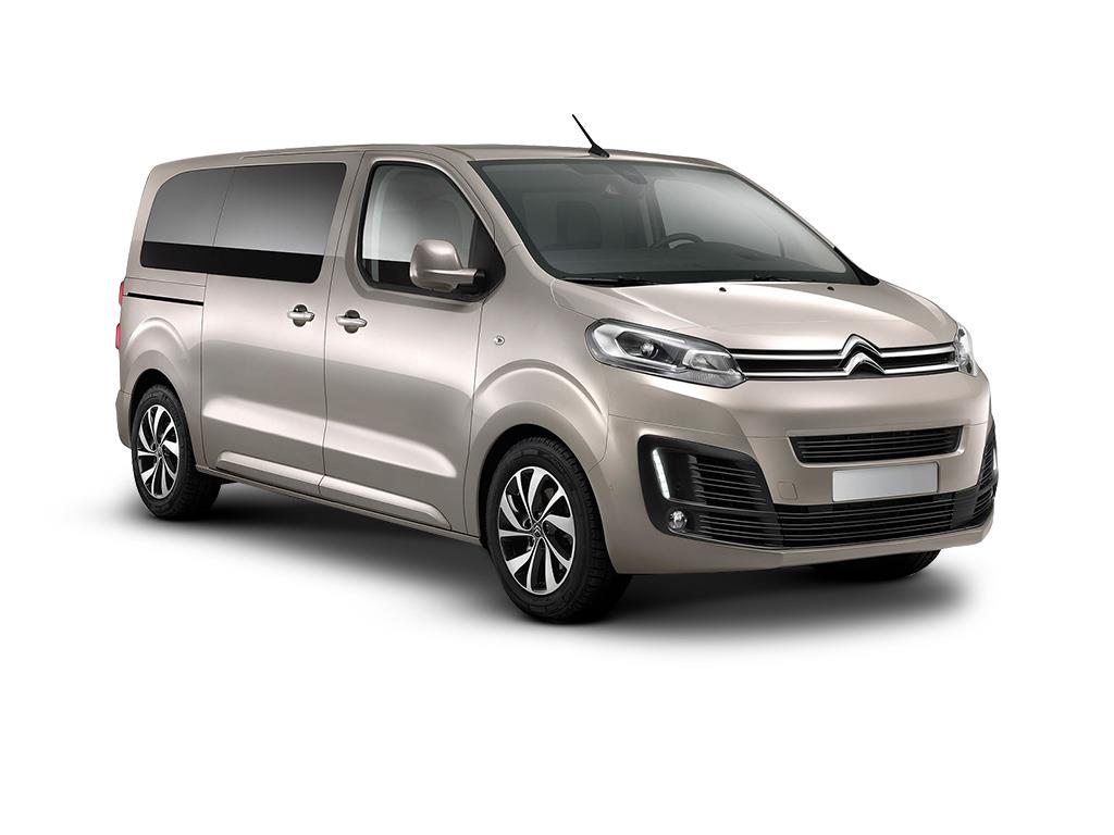 CITROEN SPACE TOURER Image