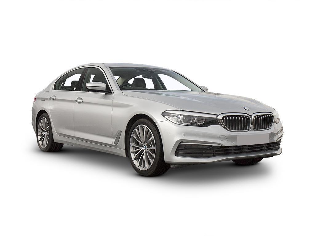 BMW 5 SERIES Image