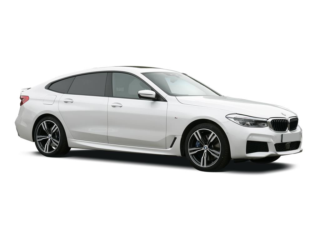 BMW 6 SERIES Image