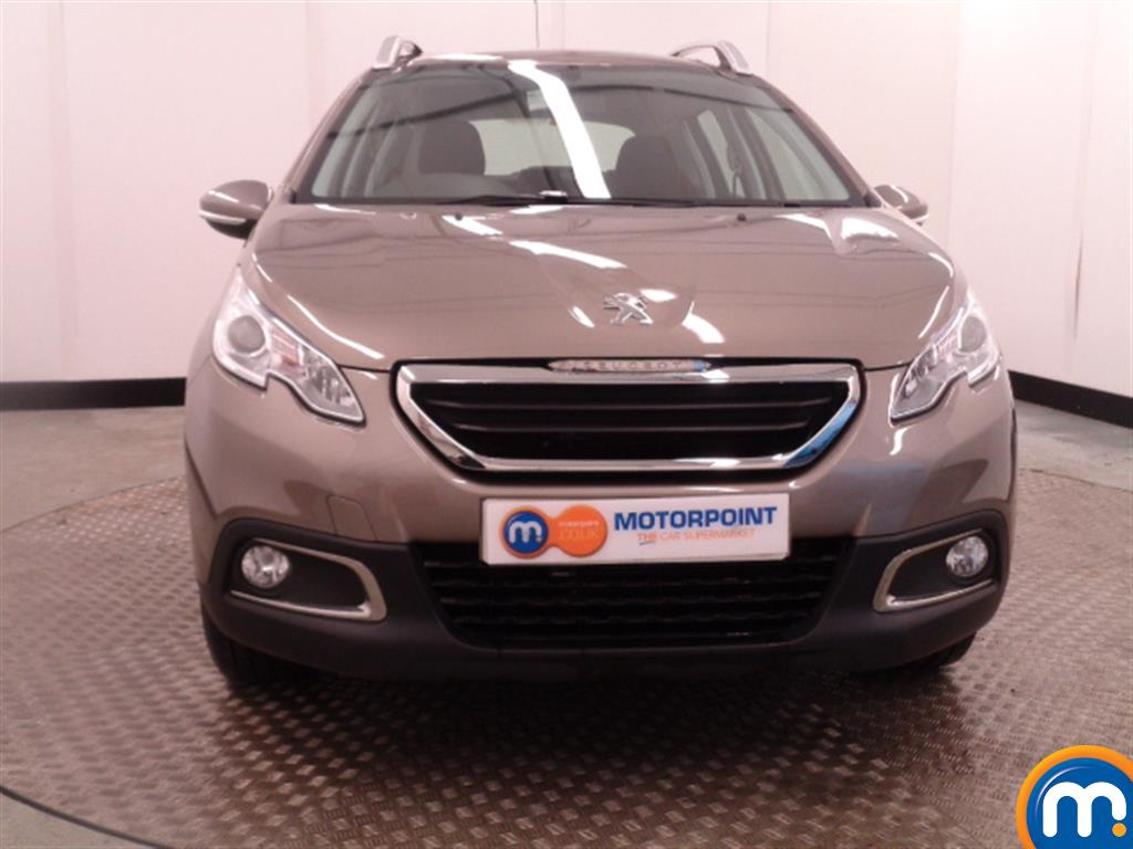 used or nearly new peugeot 2008 1 2 puretech active estate silver for sale in burnley motorpoint. Black Bedroom Furniture Sets. Home Design Ideas