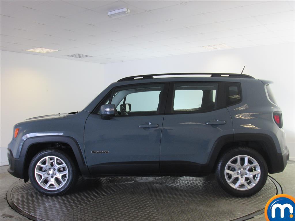 2016 jeep renegade prices incentives dealers truecar autos post. Black Bedroom Furniture Sets. Home Design Ideas