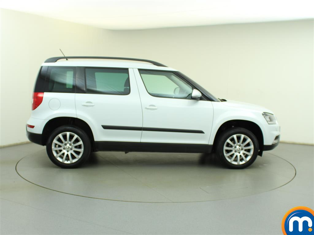 used or nearly new skoda yeti outdoor 1 2 tsi se estate. Black Bedroom Furniture Sets. Home Design Ideas