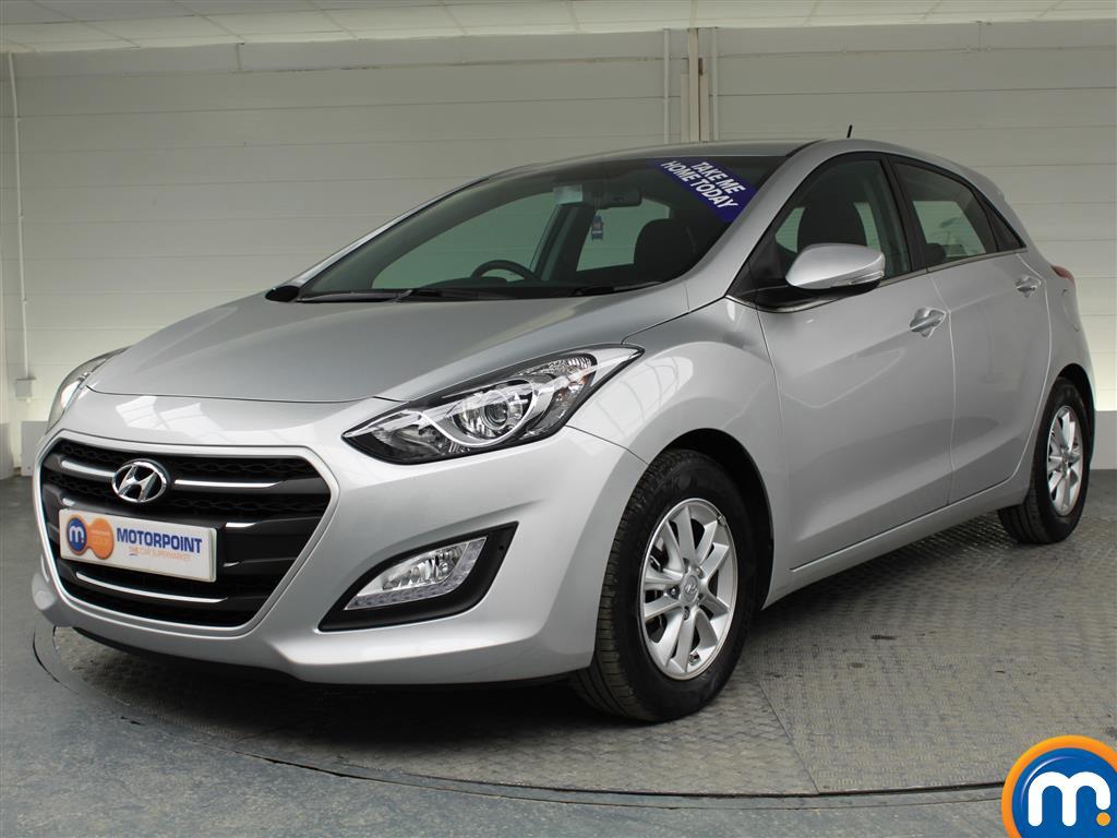 Hyundai I30 Diesel Hatchback
