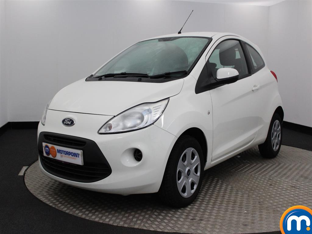 Ford Ka Second Hand Cars For Sale