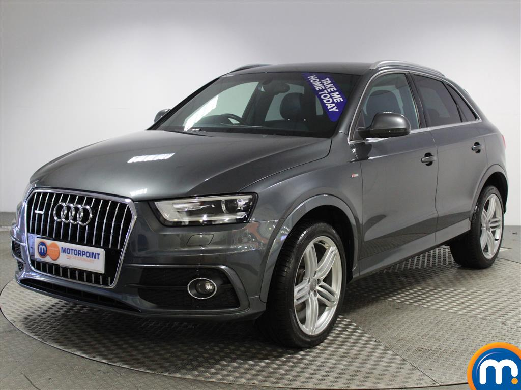 Used audi finance deals glasgow 10