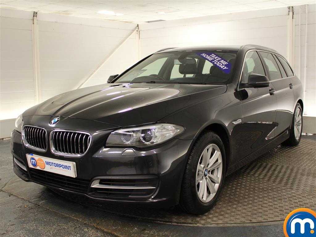 BMW 5 Series Diesel Touring