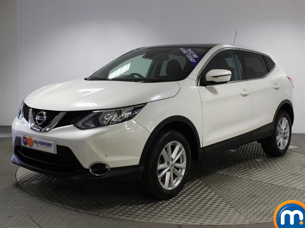 used nissan qashqai cars for sale autotrader autos post. Black Bedroom Furniture Sets. Home Design Ideas