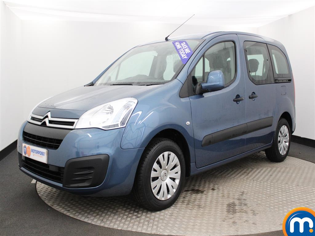 Citroen Berlingo Multispace Diesel Estate
