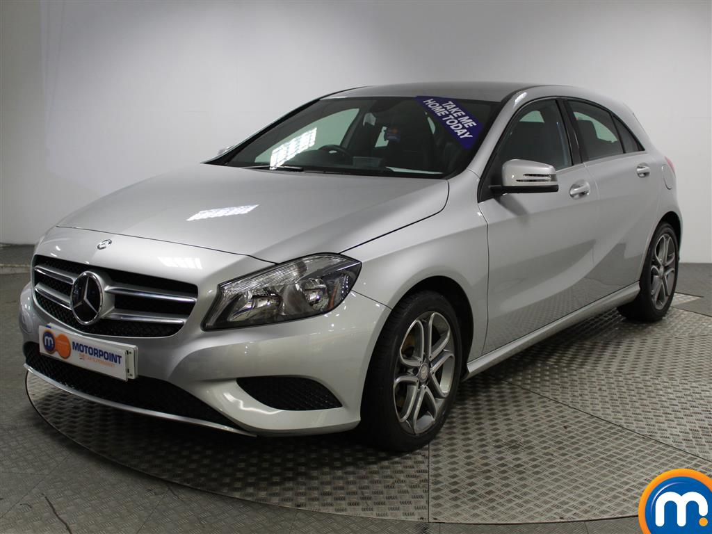 Used mercedes benz for sale second hand nearly new cars for Mercedes benz second hand for sale