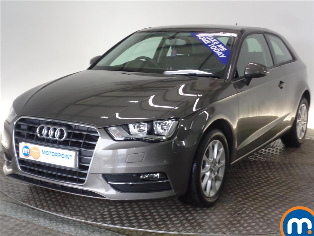 used audi a3 for sale second hand nearly new cars. Black Bedroom Furniture Sets. Home Design Ideas