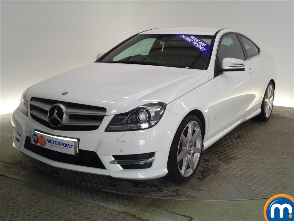 Used mercedes benz c class for sale second hand nearly for Mercedes benz live chat