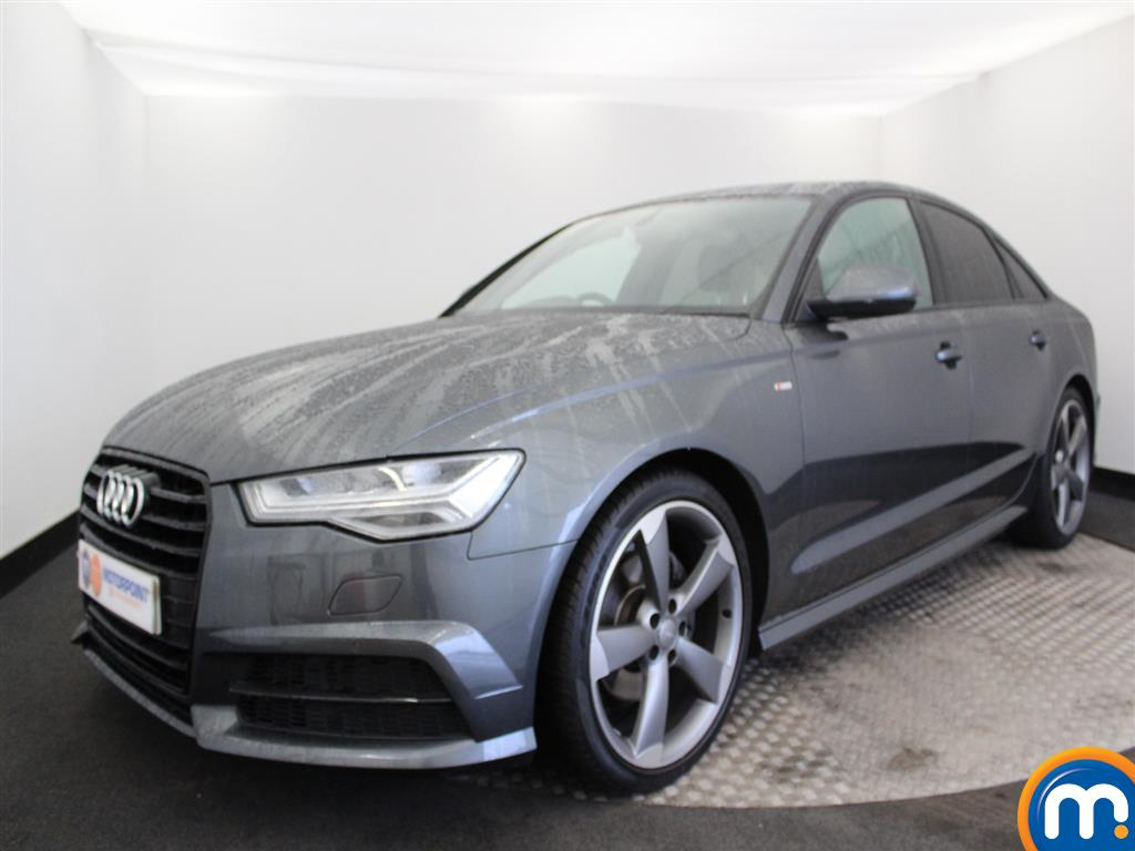 Audi A6 Saloon Special Editions