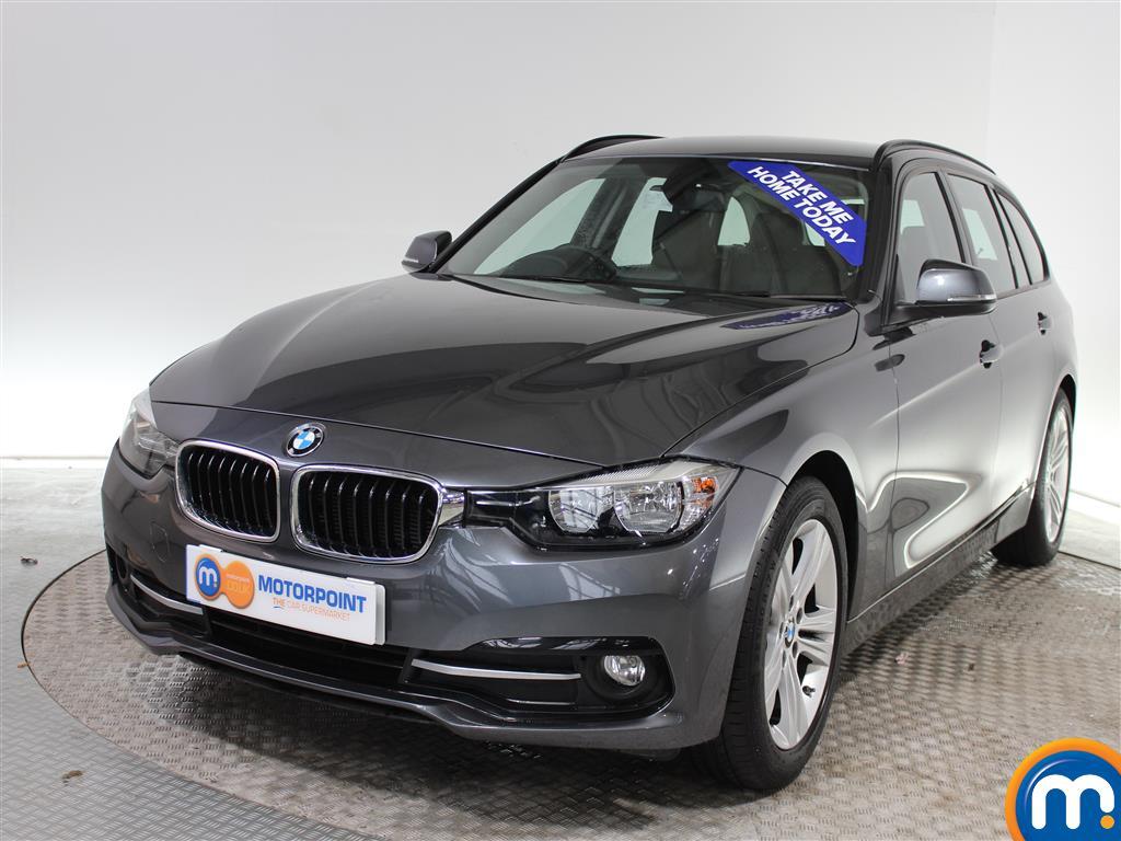 BMW 3 Series Diesel Touring